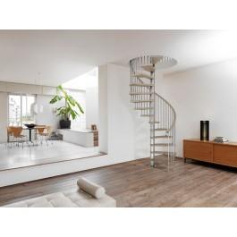 Винтовая лестница GENIUS 030 + 2:Easy